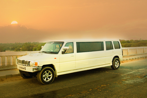 Hire limousine ahmedabadcar rental suv limo ahmedabad car hire in royal limos packages junglespirit Choice Image